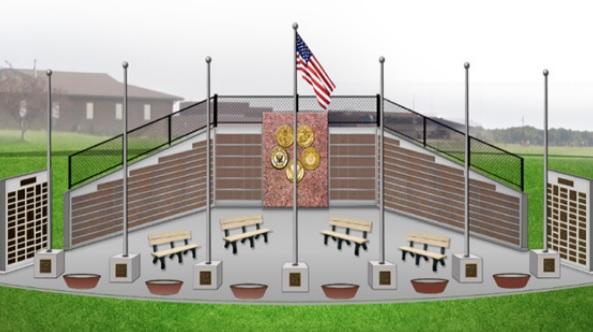 Veterans-Monument