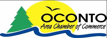 Oconto Area Chamber of Commerce logo
