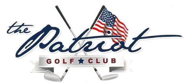 The Patriot Golf Club Logo